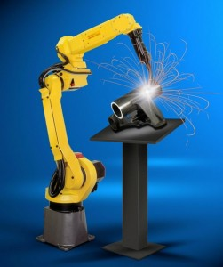 Robot Welding | Manufacturing Jobs in Denver